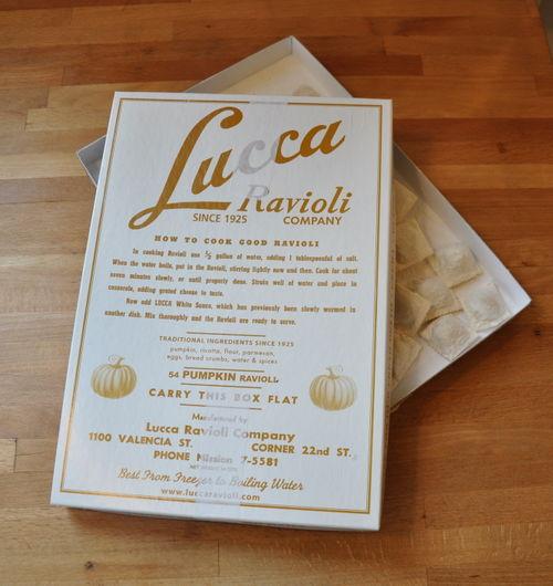 Luccaraviolibox